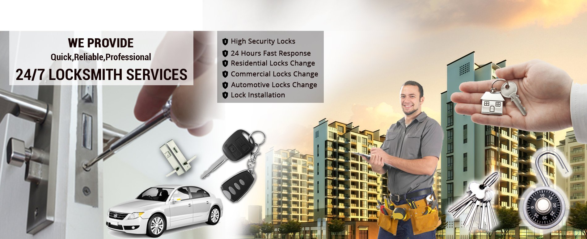 Little Village Locksmith Store San Jose, CA 408-876-6055